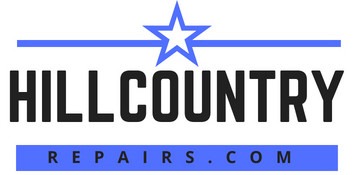 logo hill country repairs