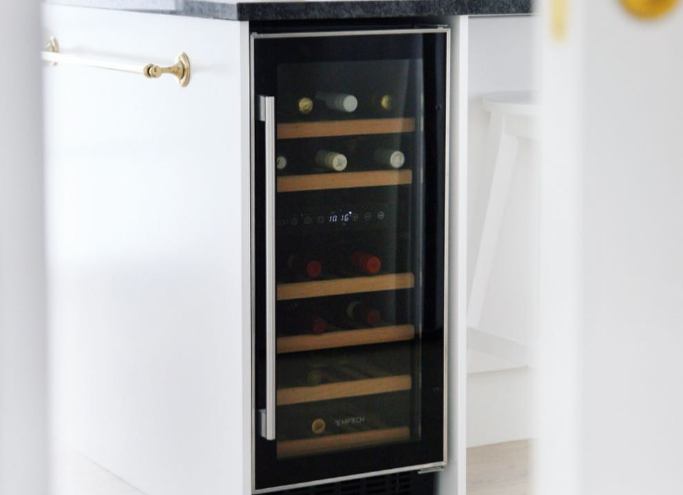 Wine Cooler Temperature Problems Hill Country Repairs