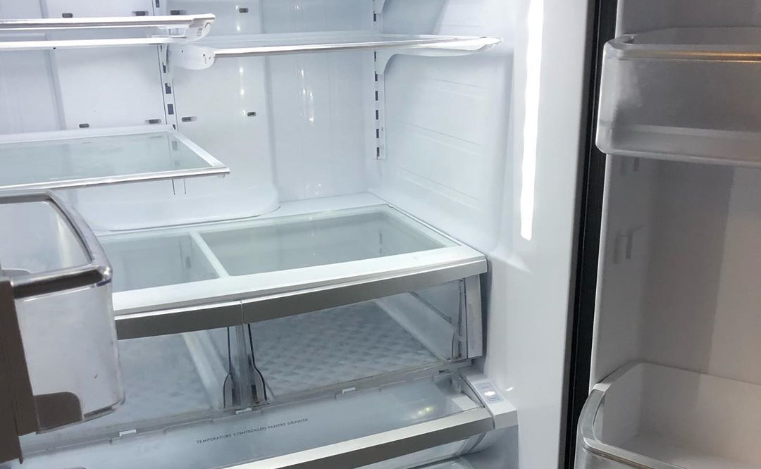 You are currently viewing Most Common Refrigerator Problems
