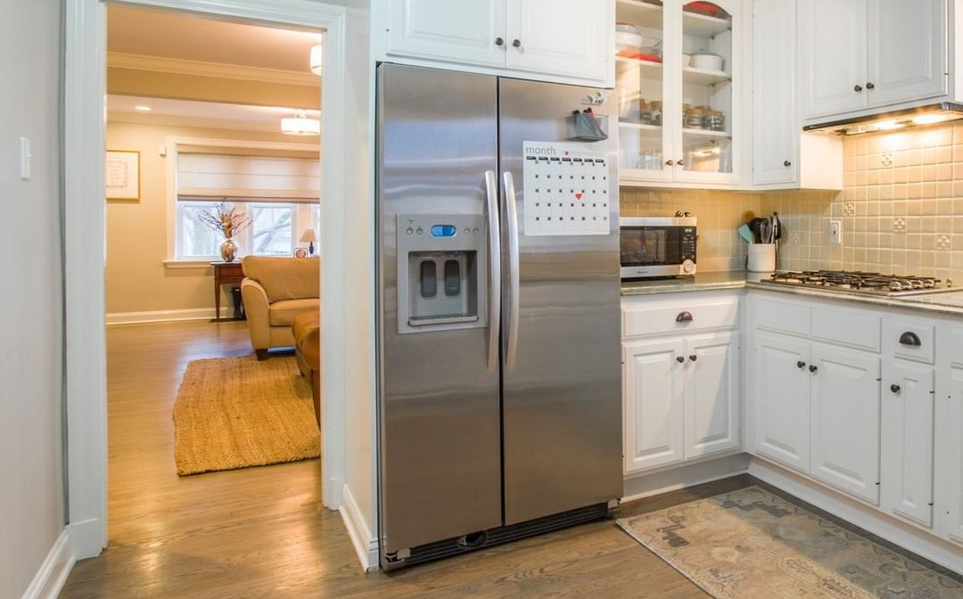 You are currently viewing Refrigerator Repair and Maintenance Services