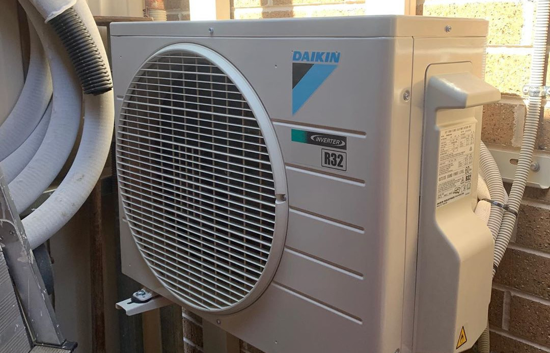 You are currently viewing AC Parts And How Air Conditioning Works