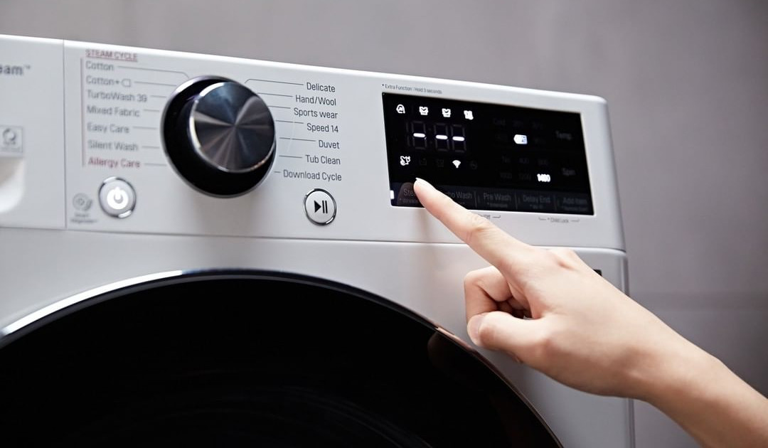 Read more about the article Common Mistakes To Avoid While Using Your Washing Machine