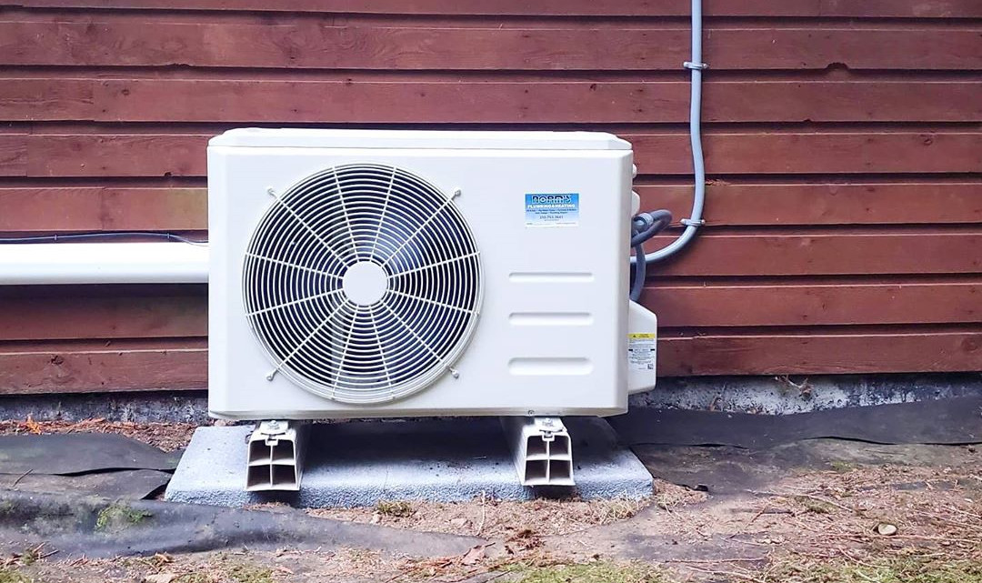 You are currently viewing Ductless Air Conditioners