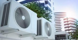 Read more about the article Noisy Air Conditioner