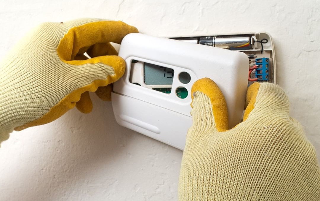 You are currently viewing Repair And Troubleshooting Your Thermostat