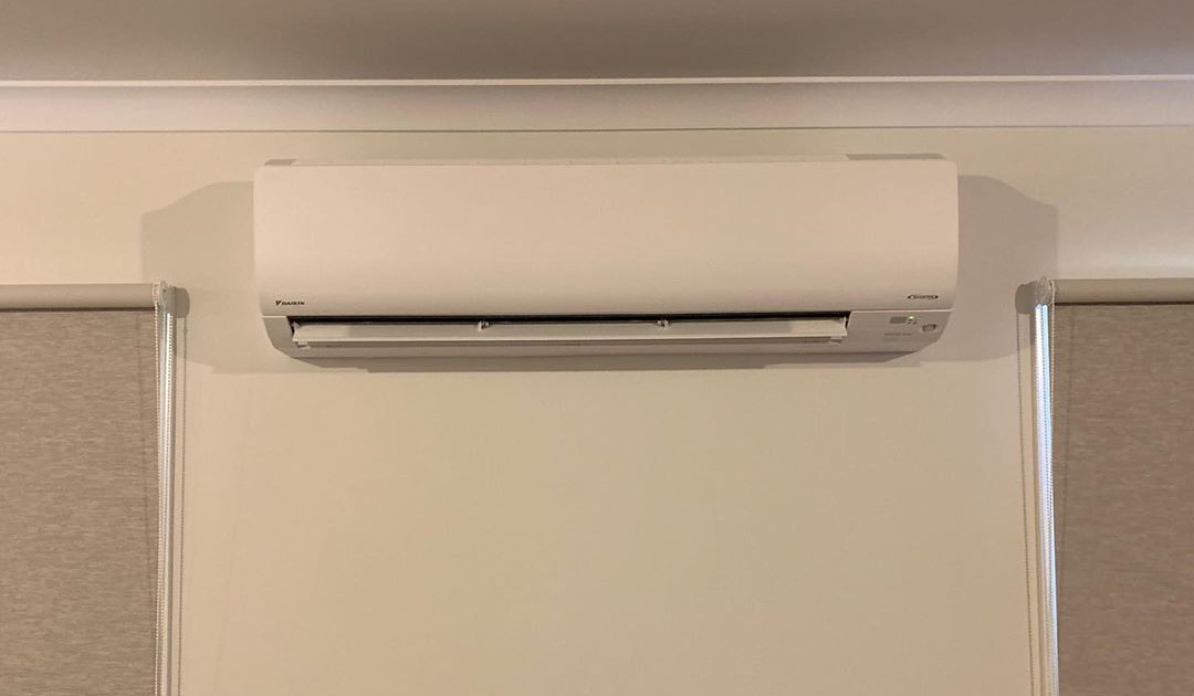You are currently viewing How Does A Split System Air Conditioner Work?