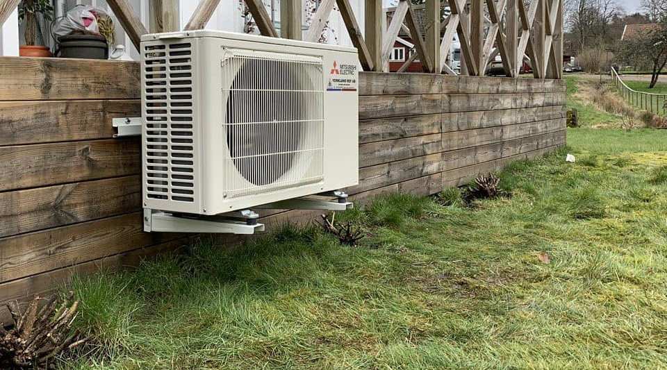You are currently viewing Warning Signs For AC Repairs
