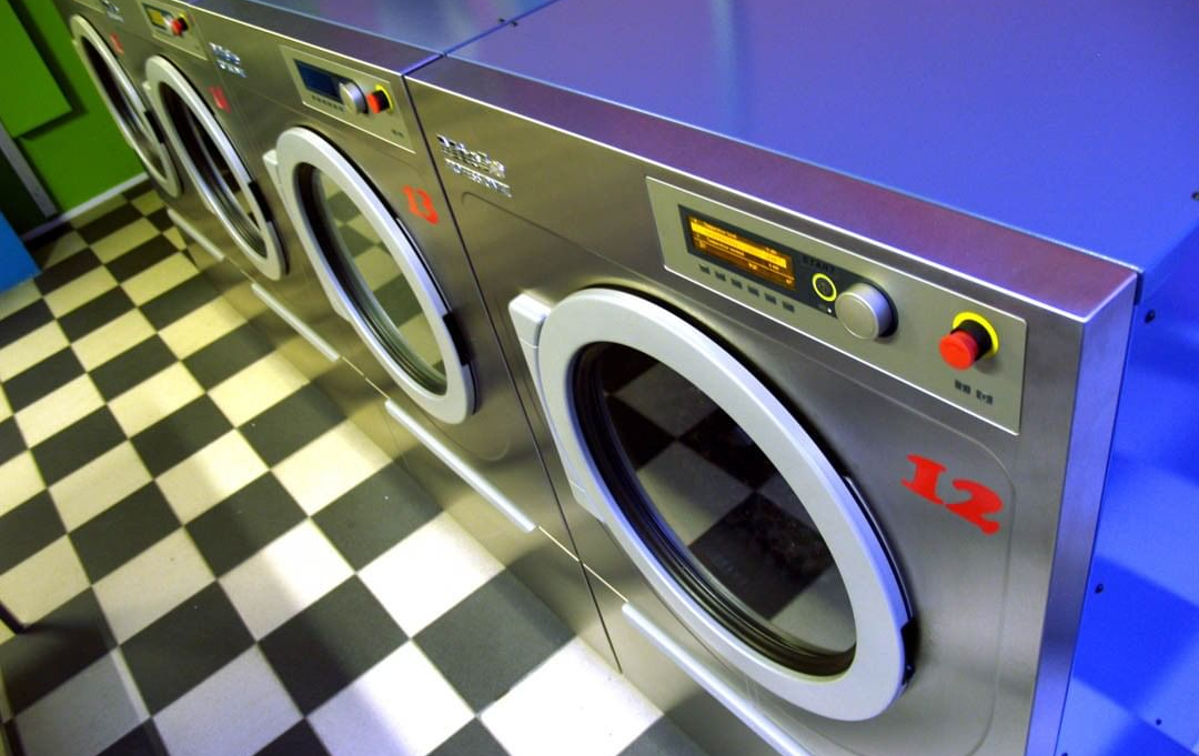 You are currently viewing Washer & Dryer Problems and Repair