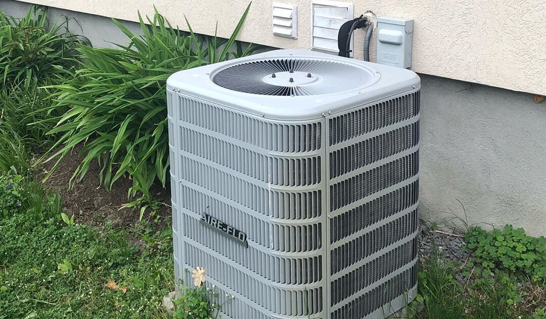 Maintenance Tips for Your Air Conditioning System